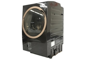 Panasonic(パナソニック): 2018年製 ドラム式洗濯機(11kg) NA-VX9800L