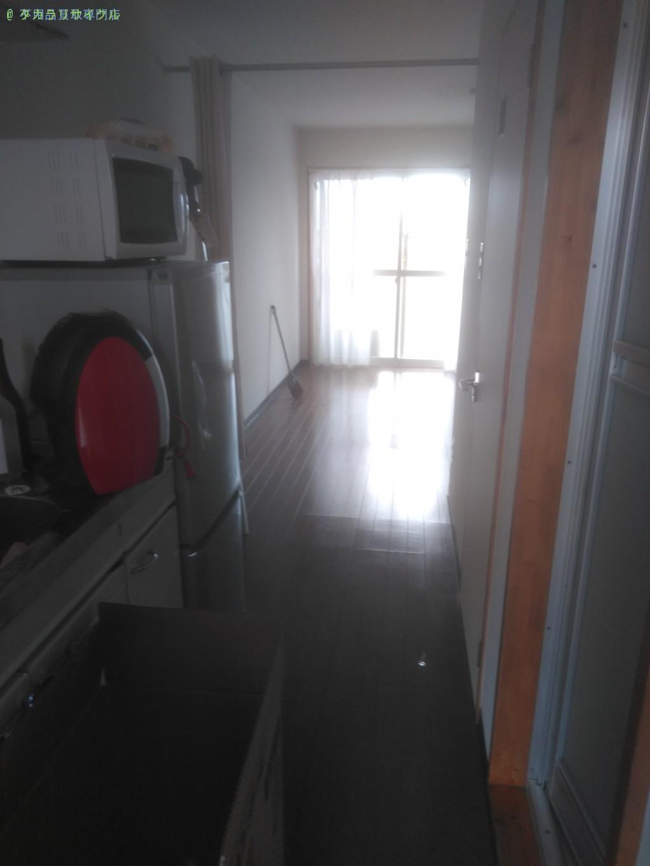 【高知市一宮東町】家具・家電一式の買取・回収のご依頼者さま