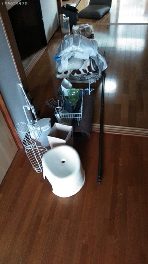 【須崎市赤崎町】冷蔵庫・洗濯機ほか数点の買取・回収のご依頼者さま